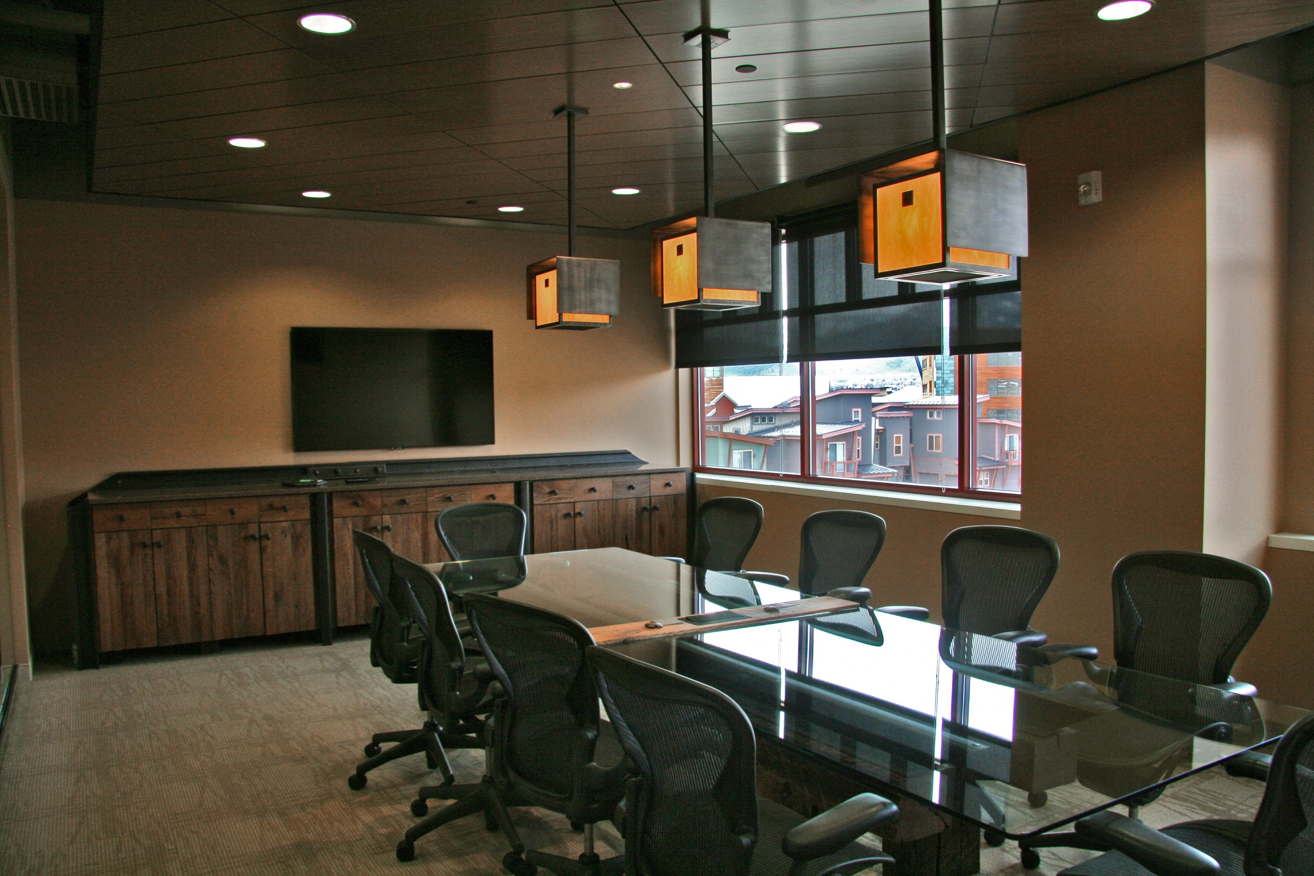 Cottonwood Conference Room