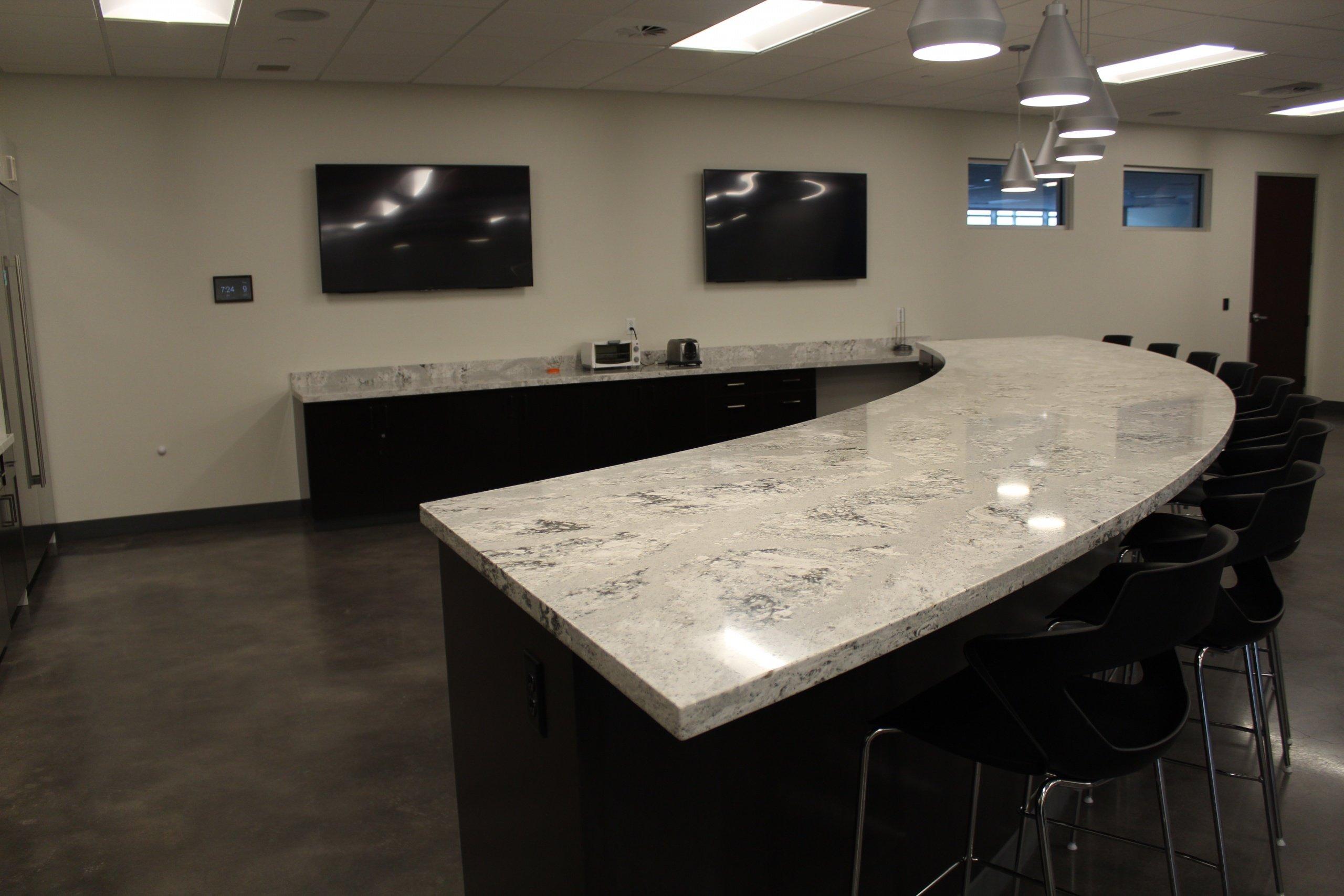 Culinary Classroom