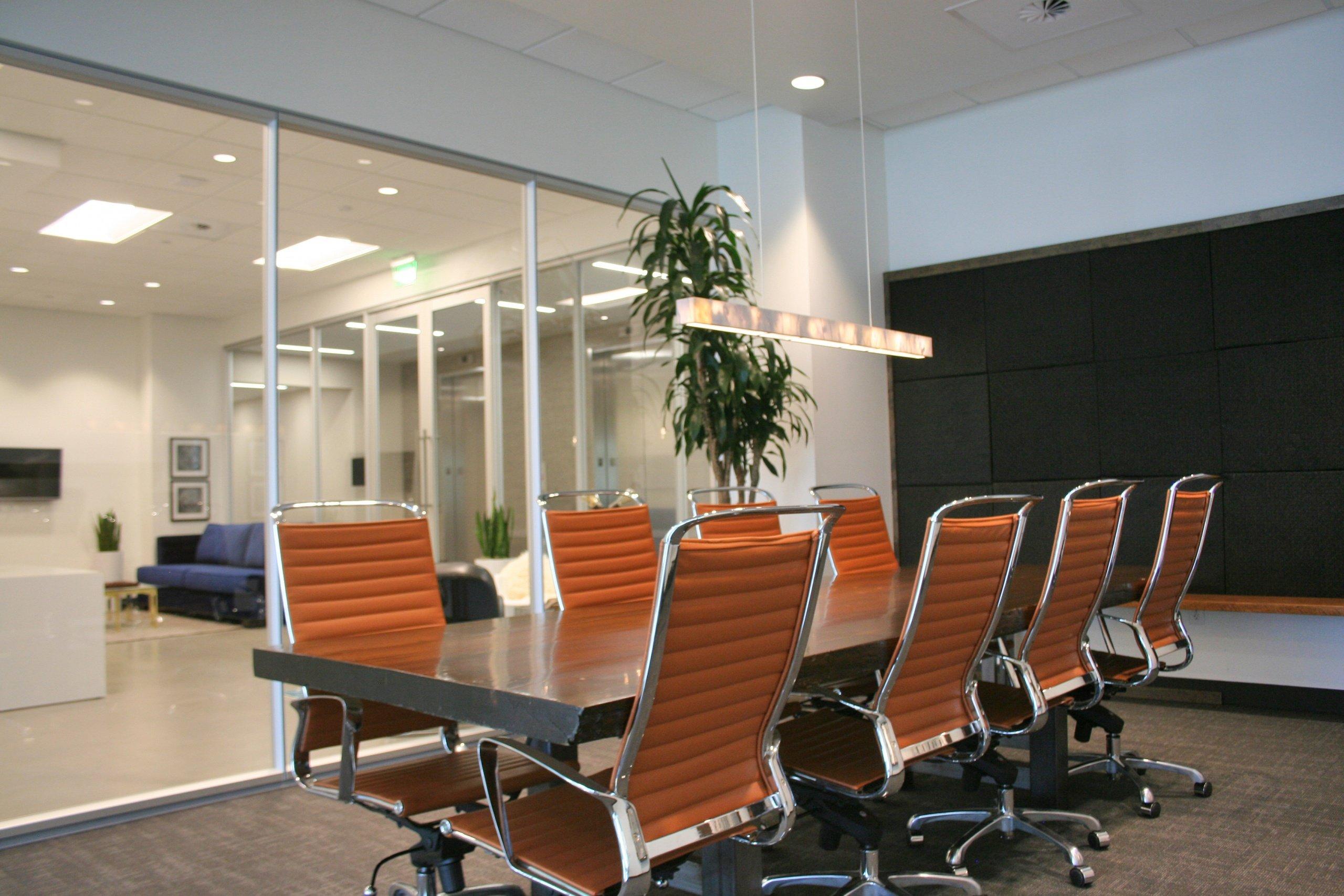 Veritas Conference Room